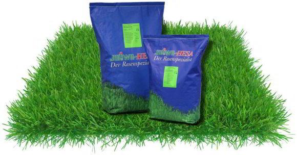 Rasensamen bei Garten Wild - Rasen online kaufen