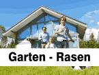 Rasensamen Garten