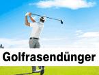 Golfrasen-Dünger