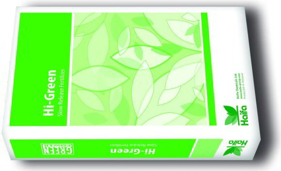 Hi-Green Printempo Greendünger