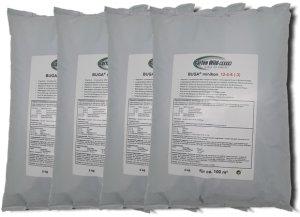 Rasendüngerpaket für 100 qm