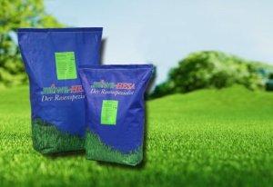 Rasensaat Garten Wild Premium